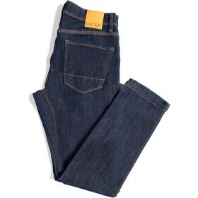 DUER Performance Denim Pants Slim Men heritage rinse